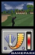 Скриншот Tiger Woods PGA Tour (DS), 4