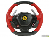 Руль Ferrari 458 Spider Racing Wheel (XboxOne)