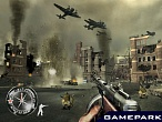Скриншот Call of Duty Finest Hour (PS2), 7
