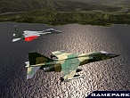 Скриншот Ace Combat: the Belkan War, 1