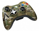 Скриншот Controller Wireless Camouflage (XboxOne), 2