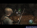 Скриншот Resident Evil 4 Edition (Wii), 3