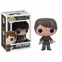 Фигурка Funko POP!  Vinyl: Game of Thrones: Arya Stark 3089