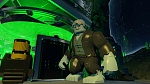 Скриншот LEGO Batman 3: Beyond Gotham (PS4), 2