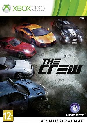 The Crew (Xbox360)