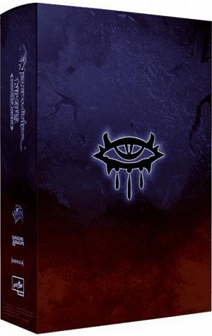 Neverwinter Nights: Enhanced Edition – Коллекционный набор (без игрового диска) фото