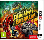 Dillon's Dead-Heat Breaker (3DS)