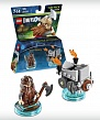 Скриншот LEGO Dimensions Fun Pack - The Lord of the Ring (Gimli, Axe Chariot), 1