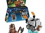 LEGO Dimensions Fun Pack - The Lord of the Ring (Gimli, Axe Chariot)