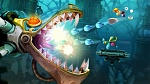 Скриншот Rayman Legends (PS4), 1
