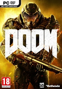 Doom (PС-Jewel)