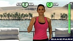 Скриншот Get FIT with MEL B (Xbox 360), 1