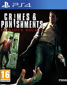 Sherlock Holmes: Crimes & Punishments (PS4)