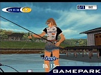 Скриншот Bass Fishing Duel, 5