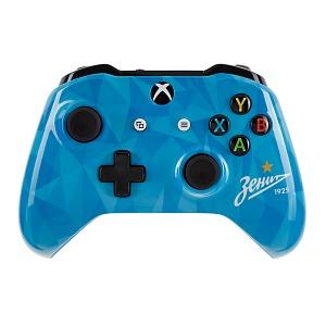 "Кастомизированный контроллер Xbox One ""Зенит Северное Сияние"" (XboxOne)"