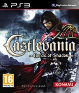 Castlevania: Lords of Shadow (PS3) (GameReplay)