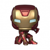 Фигурка Funko POP Marvel Avengers – Iron Man (47756)