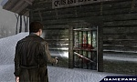 Скриншот Silent Hill: Shattered Memories (Wii), 3