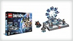 Скриншот LEGO Dimensions Starter Pack (PS4), 1