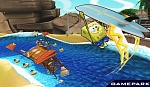 Скриншот SpongeBob Squarepants: Surf&Skate Roadtrip (Xbox 360), 8