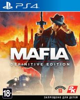 Mafia: Definitive Edition (PS4) – версия GameReplay
