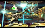 Скриншот Ratchet & Clank: A Crack in Time (PS3), 2