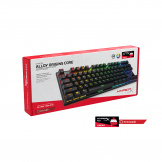 Игровая клавиатура HyperX Alloy – Origins Core (HX-KB7RDX-RU)