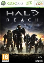 Halo: Reach (Xbox 360) (GameReplay)