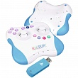 Скриншот Kidz Play Wireless Adventure Game Pad Голубой, 2