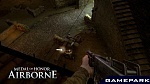 Скриншот Medal of Honor Airborne (PS3), 2