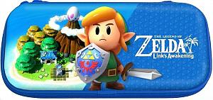 Защитный чехол Hori Link's Awakening для консоли Nintendo Switch (NSW-218U) фото