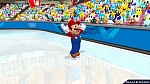 Скриншот Mario & Sonic at the Olympic Winter Games (Wii), 4