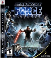 Star Wars: The Force Unleashed  (PS3) (GameReplay)