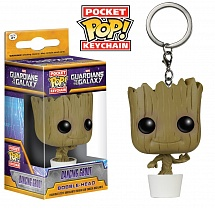 Брелок Funko Pocket POP!  Dancing Groot