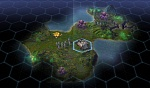 Скриншот Sid Meier's Civilization: Beyond Earth (PC), 3