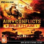 Air Conflicts. Вьетнам (PC) (Jewel)