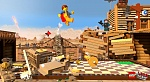 Скриншот LEGO Movie Videogame (3DS), 6