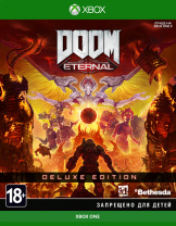 DOOM Eternal. Deluxe Edition (Xbox One)