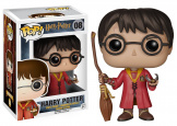 Фигурка Funko POP Harry Potter – Quidditch Harry