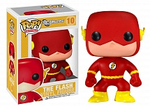 Фигурка Funko POP! Vinyl: DC: The Flash