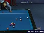 Скриншот World Championship Snooker 2004, 4