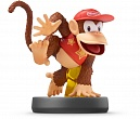 Скриншот Amiibo: Super Smash Bros Collection Diddy Kong, 1