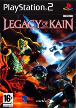 Legacy of Kain-Defiance
