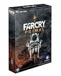 Far Cry Primal Коллекционное публикация (PC)