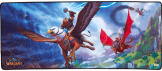 Игровой коврик World of Warcraft – 15th Anniversary. Gryphon Rider