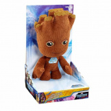 Плюшевая фигурка Funko Plush Guardians of the Galaxy 2 – Groot (UT-GOG05105)