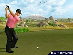 Скриншот Tiger Woods PGA Tour 07 (Wii), 3
