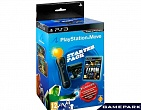 Скриншот PS Move Starter Pack + Герои PlayStation Move (PS3), 1