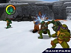 Скриншот Teenage Mutant Ninja Turtles2:BattleNexus, 8