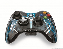 Controller Wireless Halo 4 (Xbox 360) (GameReplay)